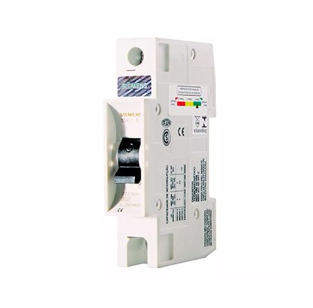 Interruptor Termomagnético Unipolar SIEMENS