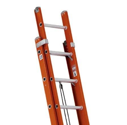 Escalera de fibra de vidrio CUPRUM - MODELO 534