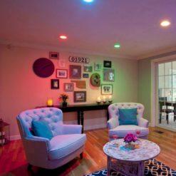 102406-LAMPARA-LED-A60-3W-RGB-C-CONT.REMOTO-PACK-X-3-UNID - uso