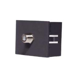 23871 - Módulo para video cable, universal con rosca