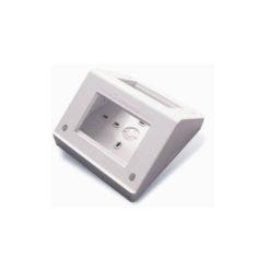 23878 - Periscopio triangular, para piso pared, 8 modulos - 6991