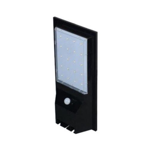103846 - Luminaria Solar de Pared - 14w - Luz Cálida - Con sensor de Movimiento