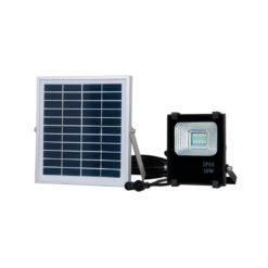 103847 - Reflector Solar 10W – Luz Cálida - SOLFREE
