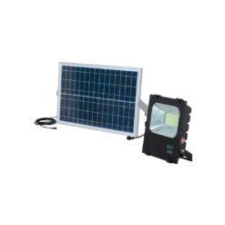 103849 - 103850 - Reflector Solar 50 w - Luz Cálida o Fría - SOLFREE