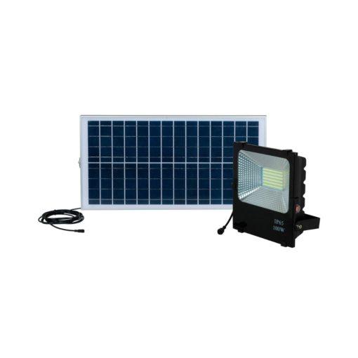 103851 - reflector solar 100w