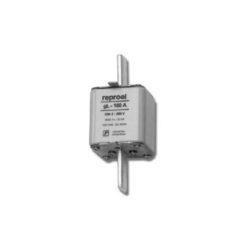 22060 - Fusible NH - Tamaño 2 gL - 125 AMP - REPROEL