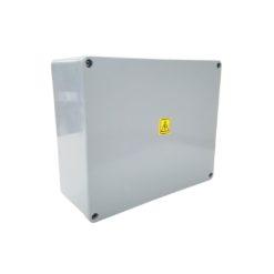 26707 - Caja de Paso AL Inyectado 300x250x125
