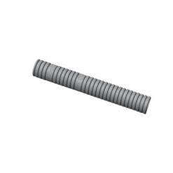 32627 - caño corrugado semipesado pvc gris 11.4 genrod detalle