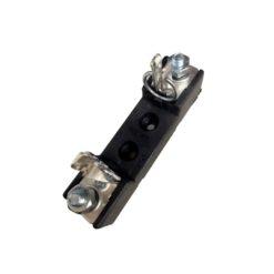 34599 - base para fusible NH tamaño 00 DIN 43620 500 VAC