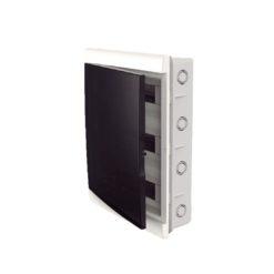 36945 - caja exterior para 36 módulos puerta fume energy genrod