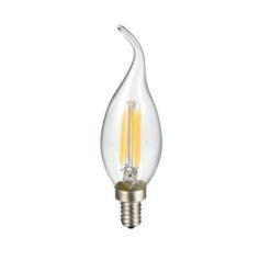 99524 lámpara led e14 vela