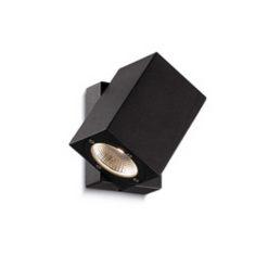 103004 aplique benesh led 1x3w 3000k color negro