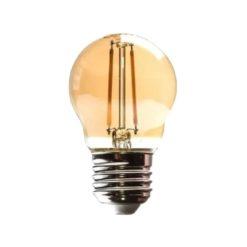 100385 lampara led gota vintage osram 2.5w